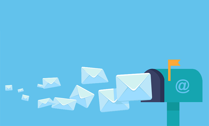 Email Marketing 0 đồng