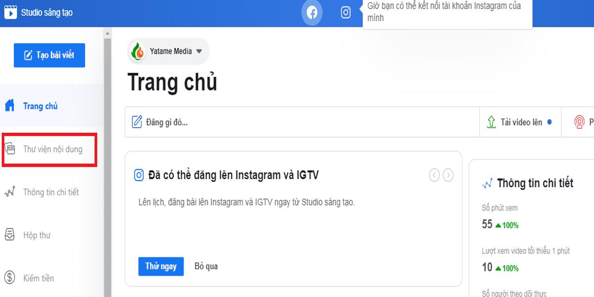 xóa bài viết trên fanpage