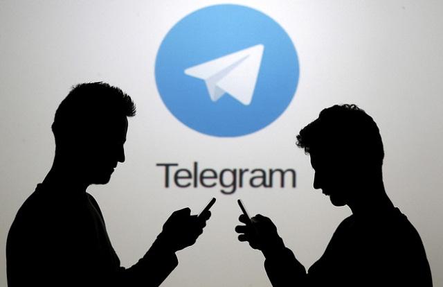 kéo mem telegram