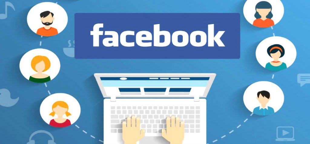 xây dựng group Facebook