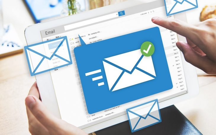 email google doanh nghiệp