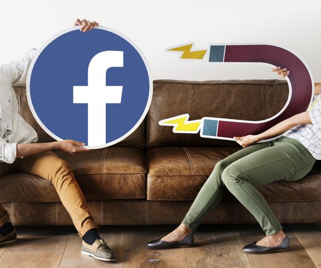quảng cáo facebook 2021